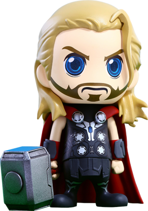 Thor Vinyl Collectible