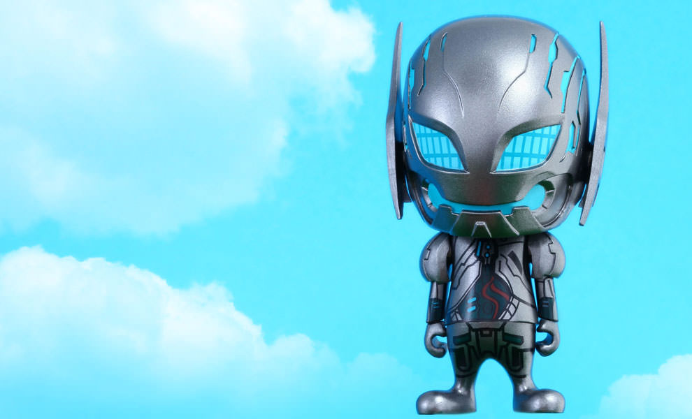 Gallery Feature Image of Ultron Sentry Vinyl Collectible - Click to open image gallery