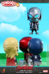 Gallery Image of Ultron Sentry Vinyl Collectible