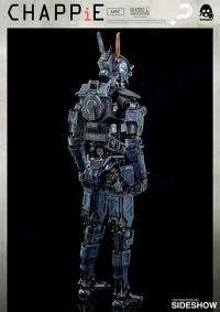 Gallery Image of Chappie Sixth Scale Figure