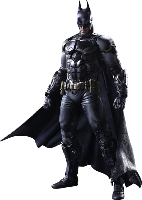 Square Enix Batman Arkham Knight Collectible Figure