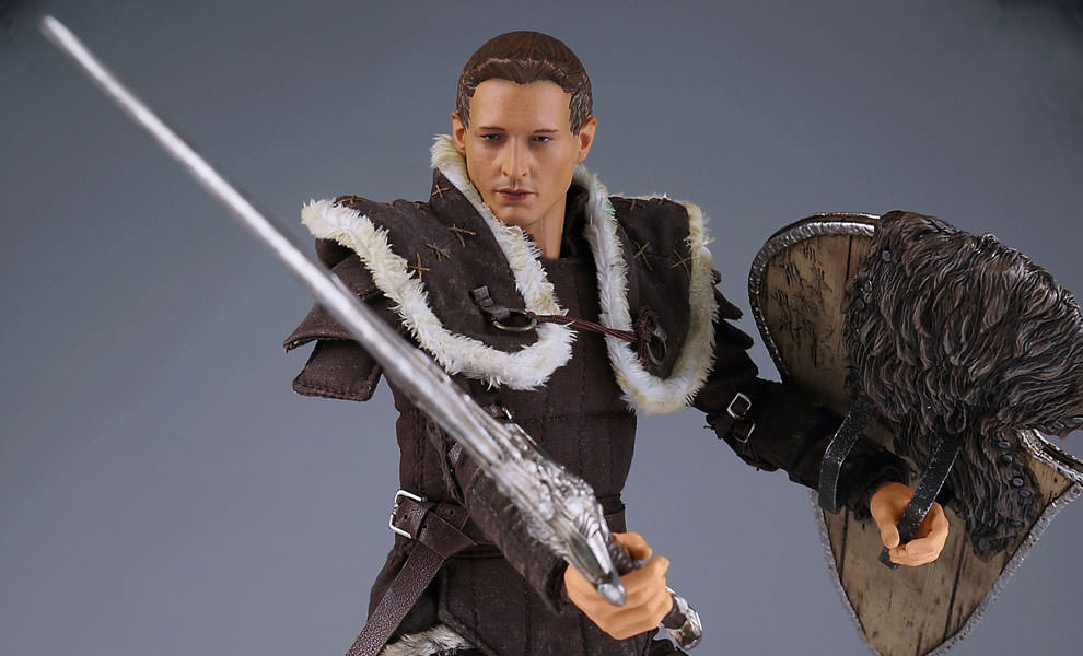 Gallery Feature Image of Alistair  Sixth Scale Figure - Click to open image gallery