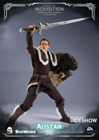 Gallery Image of Alistair  Sixth Scale Figure