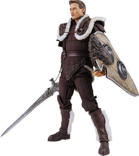 Threezero Alistair  Sixth Scale Figure