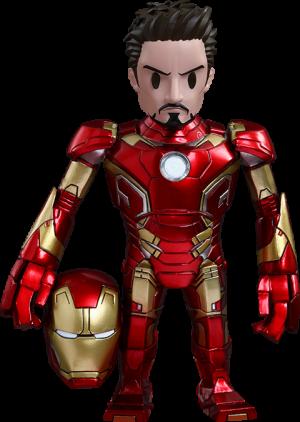 Tony Stark Mark XLIII Armor Version - Artist Mix Collectible Figure