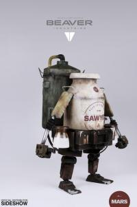 Gallery Image of Milky Bot Sixth Scale Figure