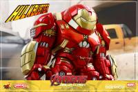 Gallery Image of Hulkbuster Vinyl Collectible