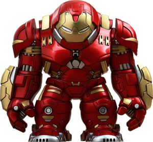Hulkbuster Vinyl Collectible