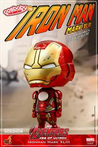 Gallery Image of Avengers Age of Ultron Collectible Set of 3 Collectible Set