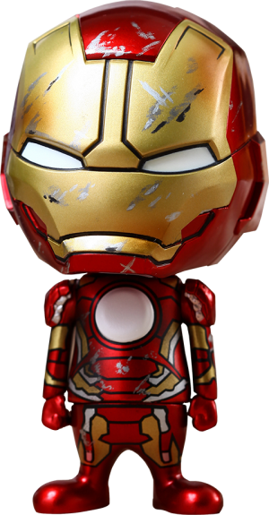 Avengers Age of Ultron Collectible Set of 3 Collectible Set