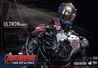 Gallery Image of Ultron Mark I Sixth Scale Figure