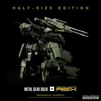 Gallery Image of Metal Gear Rex Collectible Figure
