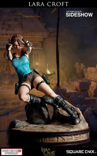 Gallery Image of Lara Croft Temple of Osiris Statue