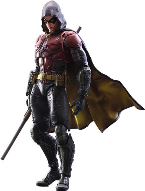 Square Enix Robin Collectible Figure