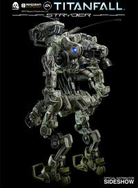 Gallery Image of IMC Stryder Collectible Figure