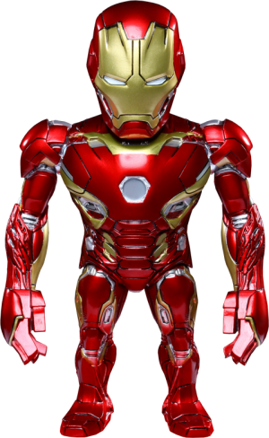 Iron Man Mark XLV Collectible Figure