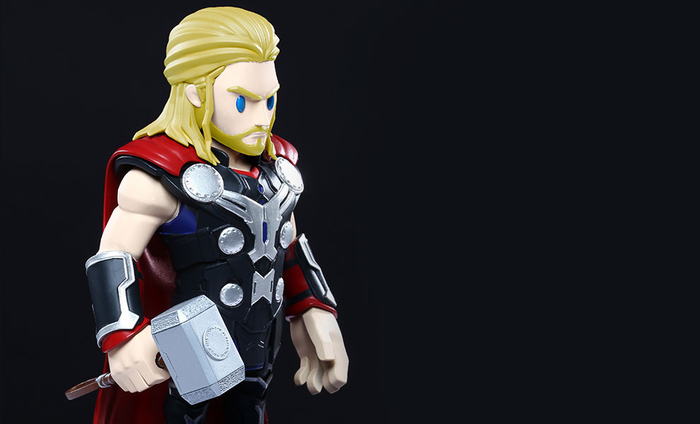 Gallery Feature Image of Thor Collectible Figure - Click to open image gallery