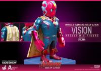 Gallery Image of Vision Collectible Figure