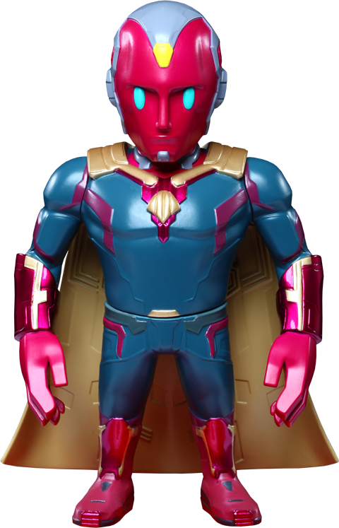 Hot Toys Vision Collectible Figure