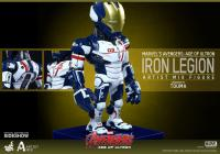 Gallery Image of Iron Legion Collectible Figure