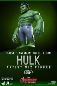 Gallery Image of Hulk Collectible Figure