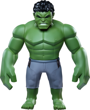 Hulk Collectible Figure