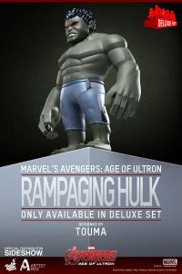 Gallery Image of Avengers Age of Ultron Artist Mix Series 2 Collectible Set