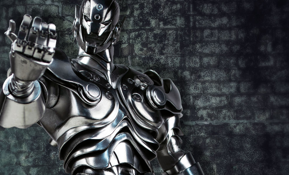 Gallery Feature Image of Ultron - Classic Edition Sixth Scale Figure - Click to open image gallery