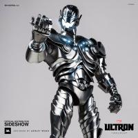 Gallery Image of Ultron - Classic Edition Sixth Scale Figure