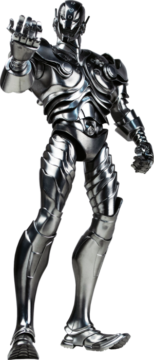 Ultron - Classic Edition Sixth Scale Figure