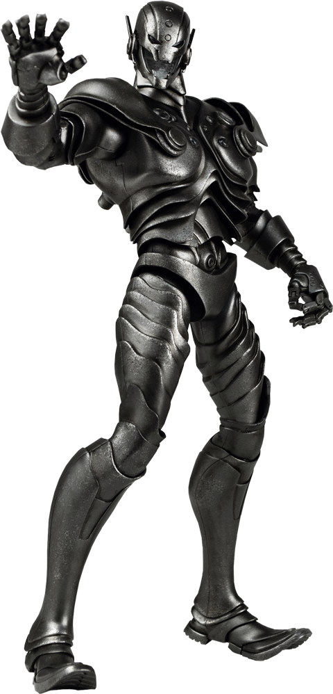 ThreeA Toys Ultron - Shadow Edition Sixth Scale Figure