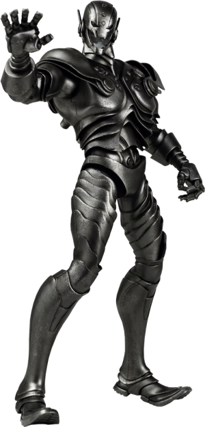 Ultron - Shadow Edition Sixth Scale Figure