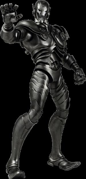 Ultron - Shadow Edition Sixth Scale Figure
