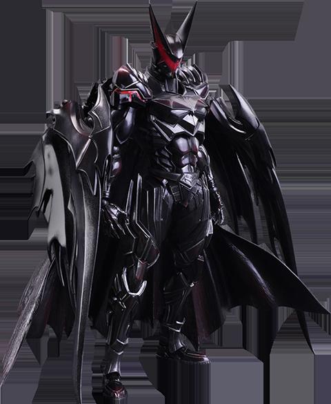 Square Enix Batman  Collectible Figure