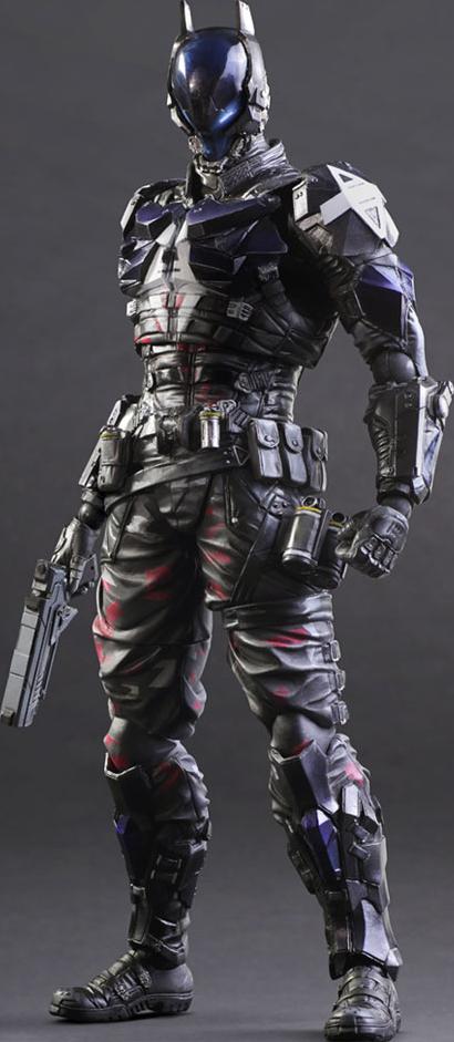 Square Enix Arkham Knight Collectible Figure