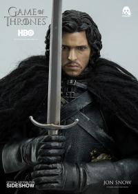 Gallery Image of Jon Snow Sixth Scale Figure