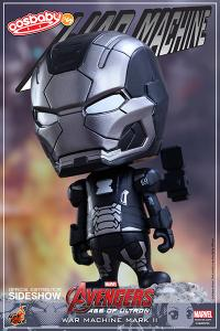 Gallery Image of War Machine Mark II Vinyl Collectible