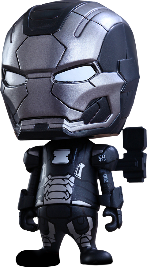 Hot Toys War Machine Mark II Vinyl Collectible