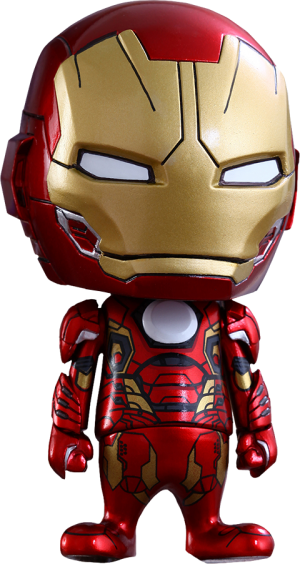 Iron Man Mark XLV Vinyl Collectible