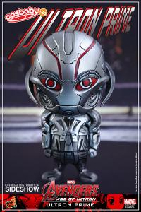 Gallery Image of Ultron Prime Vinyl Collectible