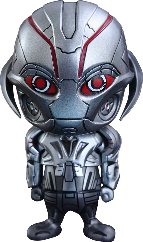 Hot Toys Ultron Prime Vinyl Collectible