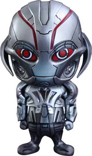 Ultron Prime Vinyl Collectible