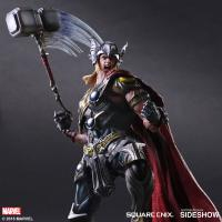 Gallery Image of Thor Collectible Figure