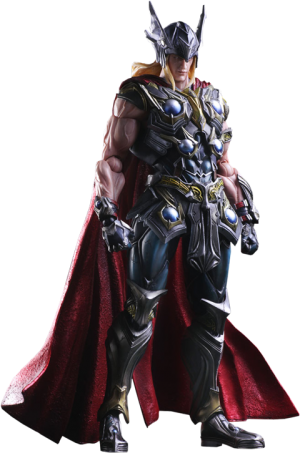 Thor Collectible Figure