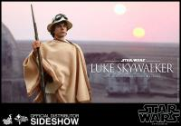 Gallery Image of Luke Skywalker Sixth Scale Figure