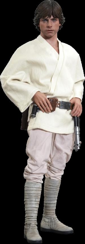 Luke Skywalker Sixth Scale Figure