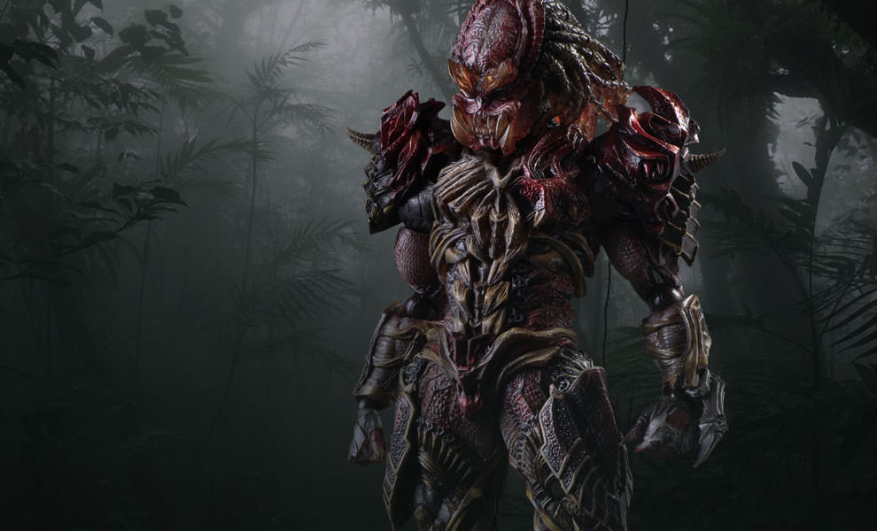 Gallery Feature Image of Predator Collectible Figure - Click to open image gallery