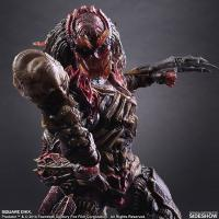 Gallery Image of Predator Collectible Figure