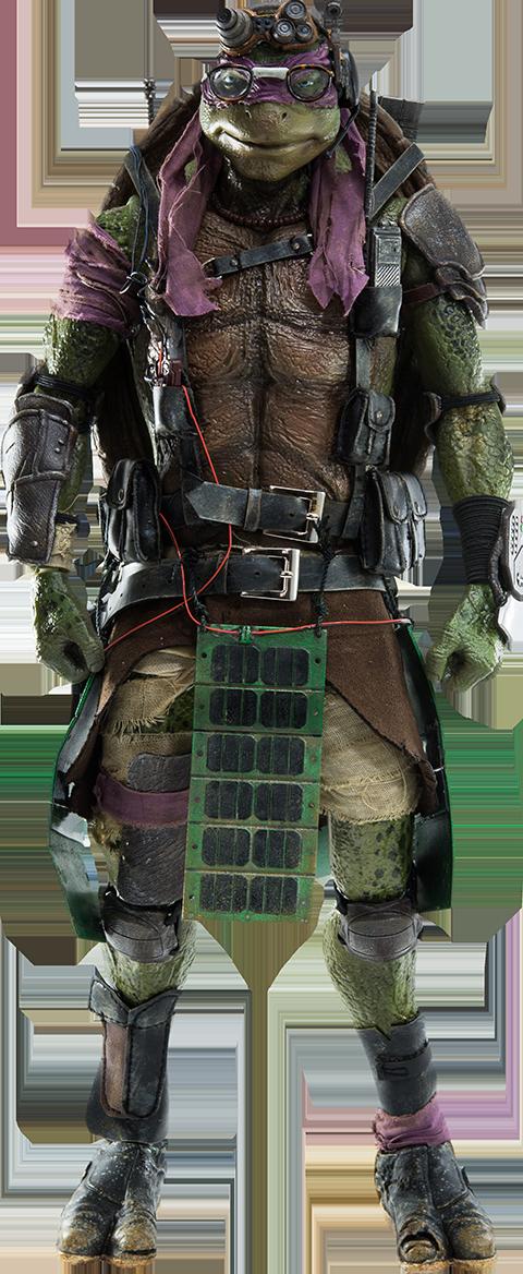 Threezero Donatello Sixth Scale Figure