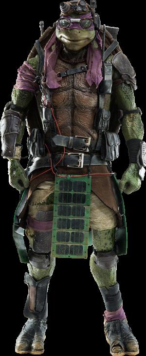 Donatello Sixth Scale Figure